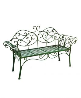 Gimont Bench