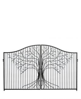 Forester Gate