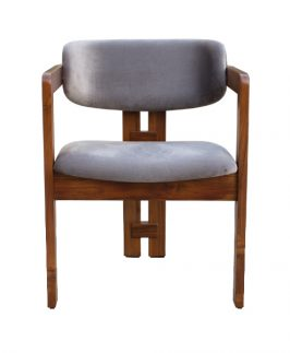 Dining Chair - Triangalo