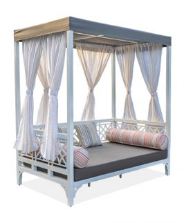 Repton Day Bed