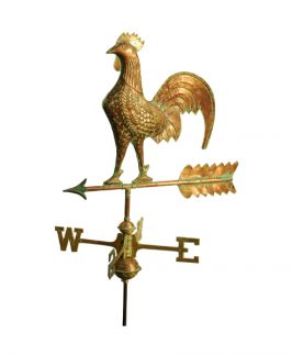 Weathervane - Rooster