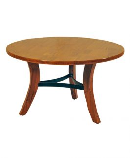 Round Coffee Table - Lym