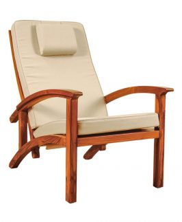 Easy Chair - Lincoln