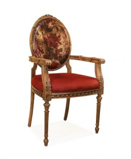 Dining Chair - Louis