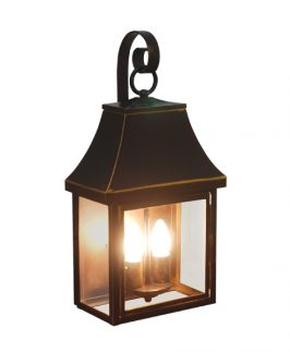 Capica Porch Lamp