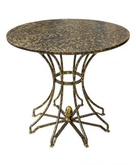 Round Table - Dunon