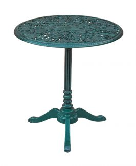 Hooker Pedestal Table only
