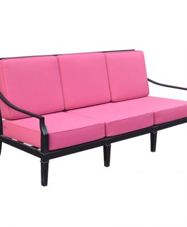 Sienna Three Seater Sofa