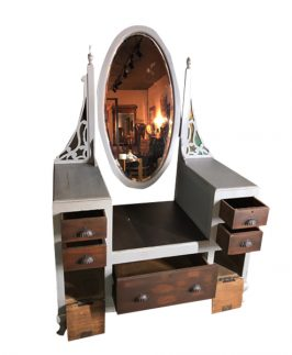 Dressing Table - Queen