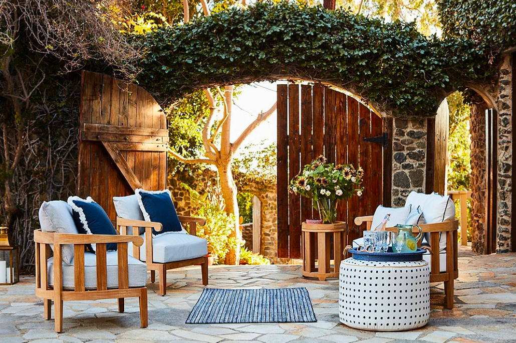 Styling Tips for Every Outdoor Space