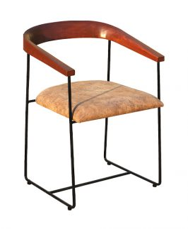 Dining Chair - Wave