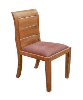 Classic Dining Chair with Cushion
